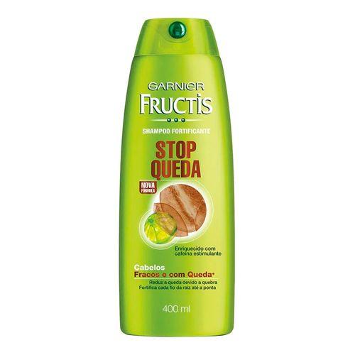 Shampoo Fructis Stop Queda 400ml