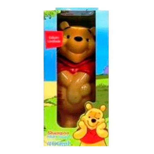 Shampoo Disney 3D Pooh Baby Suave 400ml