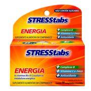 Suplemento-Alimentar-Stresstabs-Energia-30-Comprimidos-Drogaria-SP-719447-1