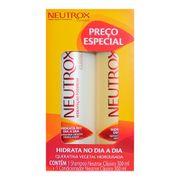 Kit Neutrox Clássico Shampoo 300ml + Condicionador 300ml