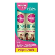 Kit Salon Line Hidra Original Shampoo + Condicionador 300ml