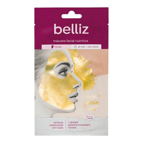 724505---Mascara-Facial-Belliz-Nutritiva-Ouro-1-Unidade