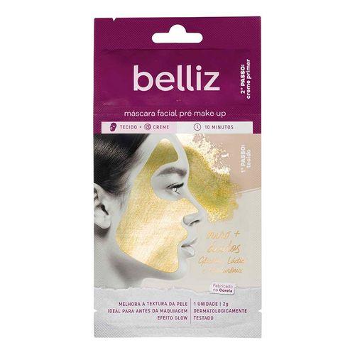 724530---Mascara-Facial-Belliz-Pre-Make-Up-Ouro-1-Unidade