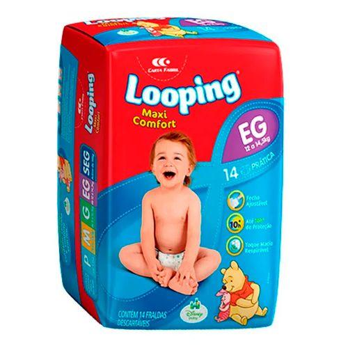 510920---fralda-descartavel-looping-maxi-confort-pratica-eg-14-unidades