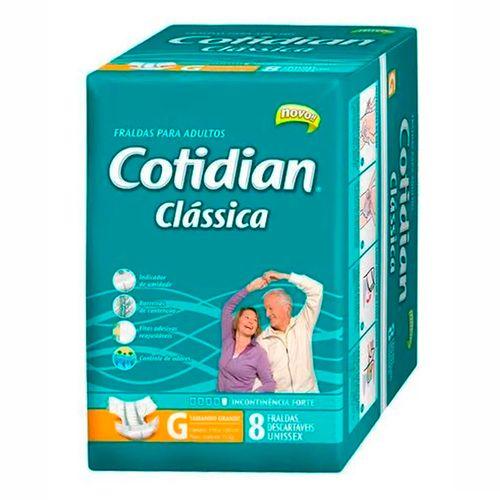 685801---fralda-geriatrica-cotidian-classica-g-8-unidades