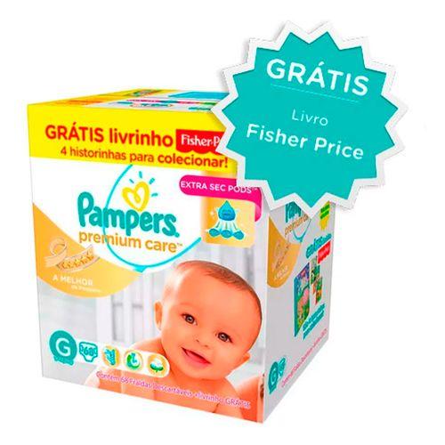 632457---fralda-pampers-premium-care-g-68-unidades-livro-fisher-price