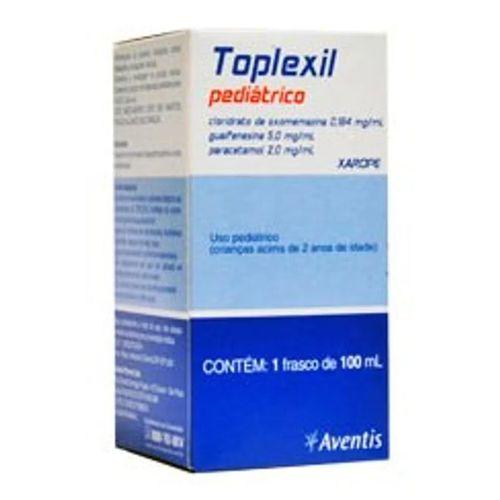 Toplexil-Xarope-Pediatrico-Sanofi-Aventis-100ml
