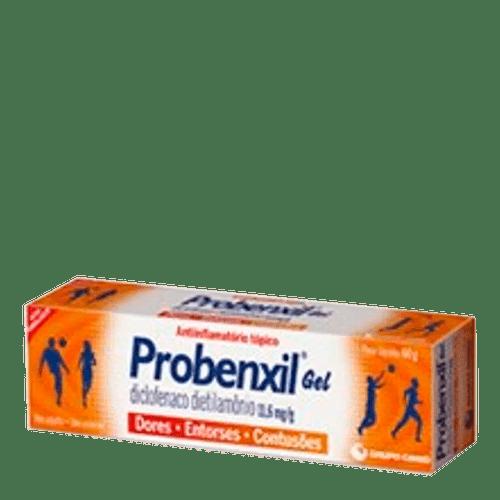 Probenxil-Top-Gel-Cimed-60g