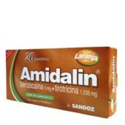 63657---amidalin-sabor-laranja-sandoz-20-pastilhas