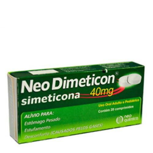 129410---neo-dimeticon-40mg-neo-quimica-20-comprimidos