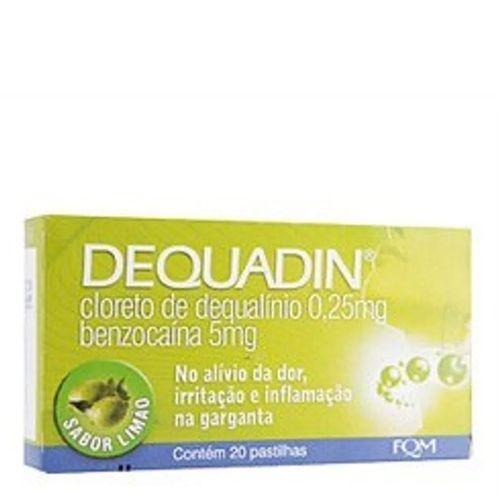 59676---dequadin-farmoquimica-limao-20-pastilhas