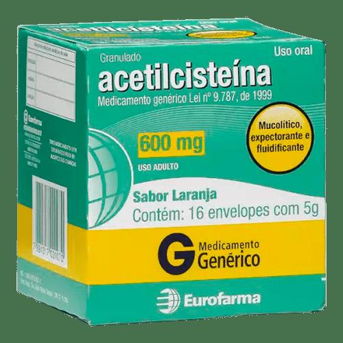 Acetilcisteina-600mg-Generico-Eurofarma-16-Saches
