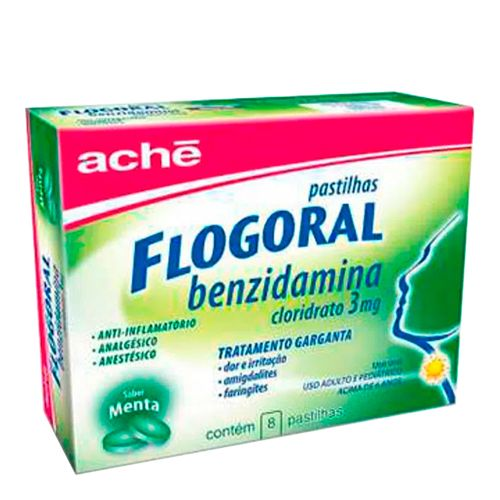Flogoral-3mg-Ache-Menta-8-Pastilhas