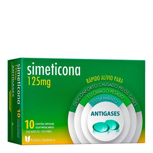 Simeticona-125mg-Generico-Uniao-Quimica-10-Capsulas