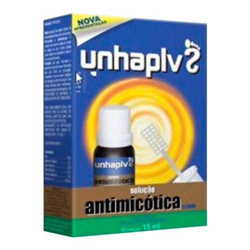 Unhaplus-Solucao-Antimicotica-Espatula