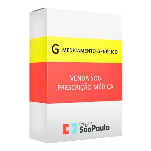 Losartana 50mg + Hidroclorotiazida 12,5mg Genérico Sandoz 30 Comprimidos