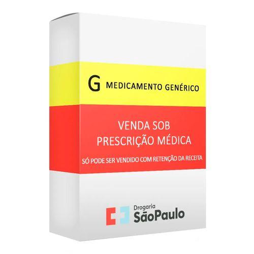 Levofloxacino 500mg Sandoz Genérico 7 Comprimidos Revestidos
