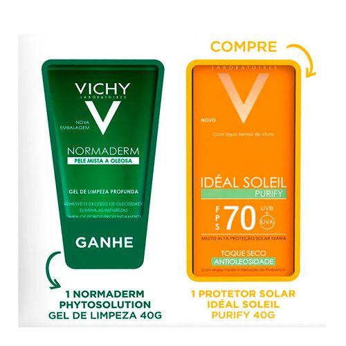 731374---kit-protetor-solar-facial-vichy-ideal-soleil-sem-cor-fps70-40g-gel-de-limpeza-normaderm-40g