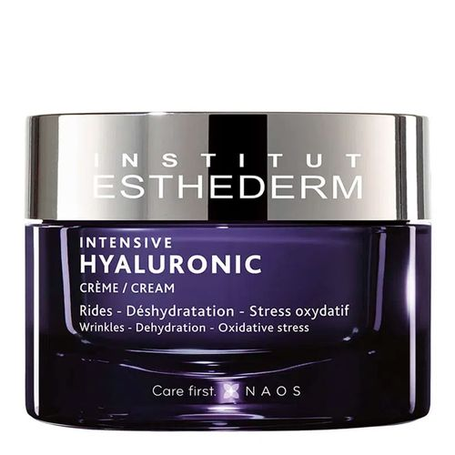 Creme-Facial-Esthederm-Intensive-Hyaluronic-50ml