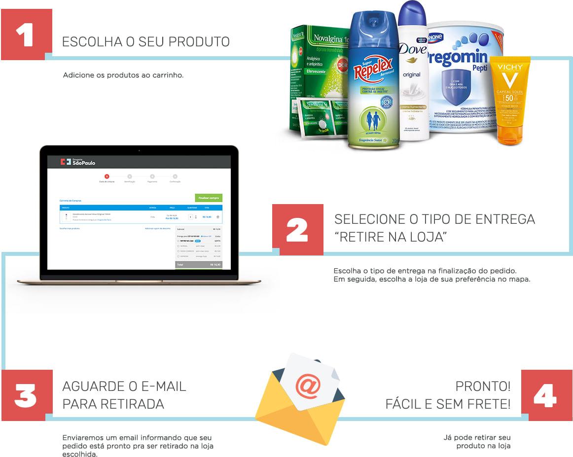 Programe a Compra dos seus Medicamentos 92e94065b19